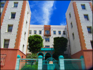 History | Pico Union Housing | Pico Union Housing Coalition